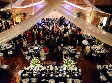 Bay 7<br>Wedding