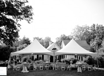Events with Tents