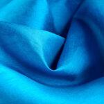 Bermuda Blue Nova Silk