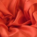 Tangerine Nova Silk
