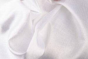 White Nova Silk
