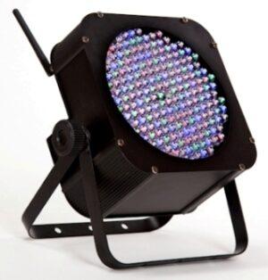 LED Foundation Light