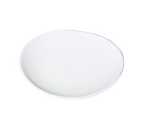 6 Inch Oval Plate