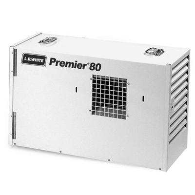 80,000 BTU Propane Heater