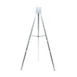 Aluminum Floor-Standing Easel