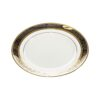 Baroque 6.5 Inch Plate