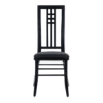 Black Pearl Ballroom Chair