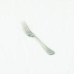 Hammered Dinner Fork