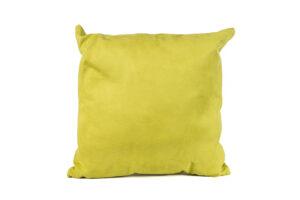 Kiwi Microsuede Pillow