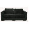 Lovesac Black Sofa (2)