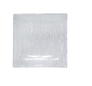 Minerali Square Plate