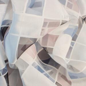 Mosaic Sheer