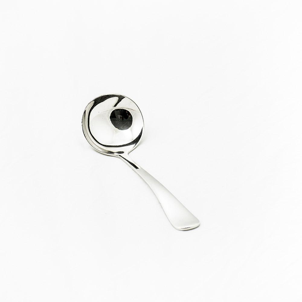 Small Silver Ladle