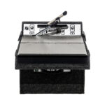 Standard Tabletop Lectern with Amp & Microphone