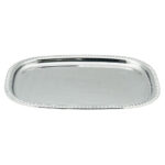 18 Inch Rectangular Tray