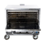 36 Inch Convection Field Oven
