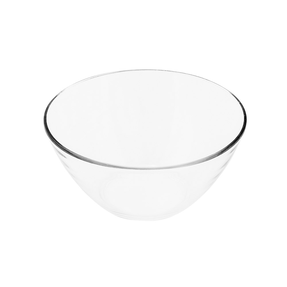 6.5 Inch Glass Bowl