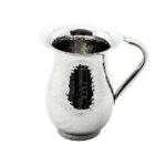 68 oz Hammered Pitcher