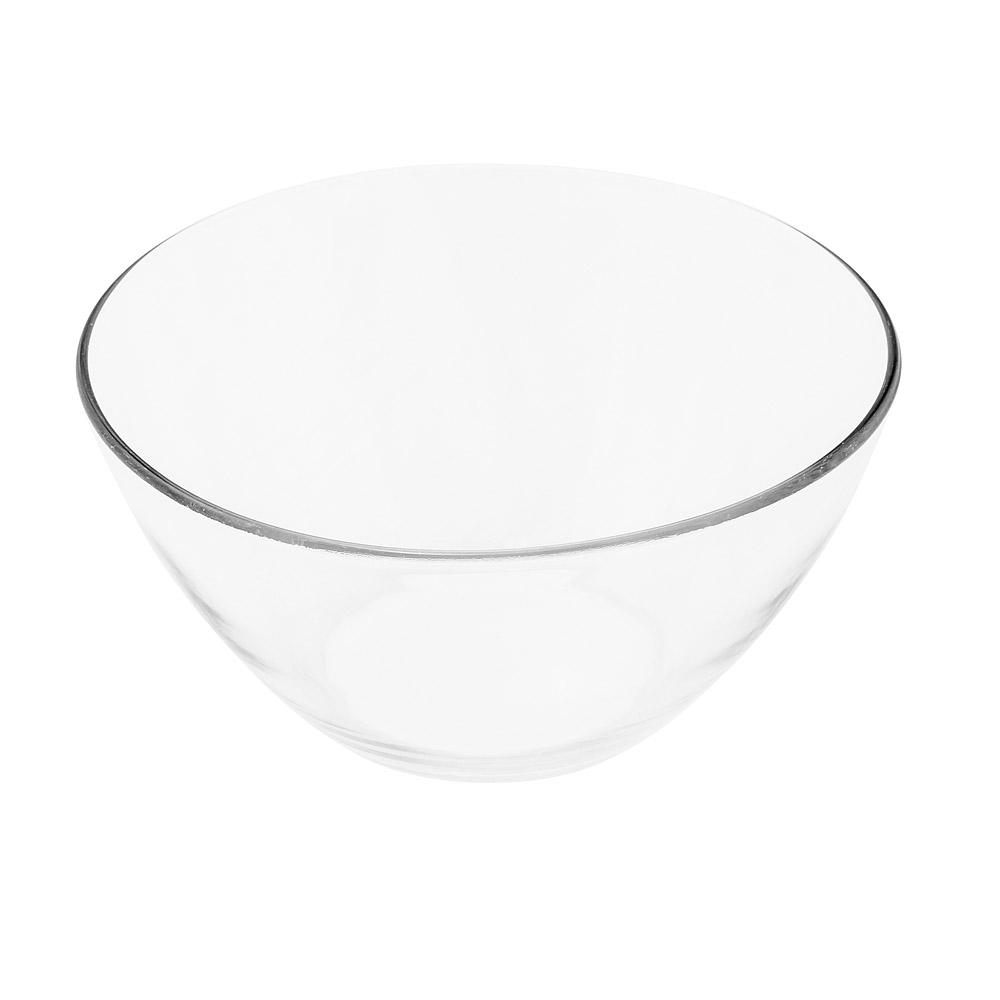 9 Inch Glass Bowl