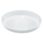 Oval China Baker Dish 13 Inch