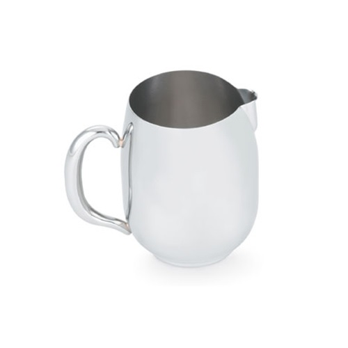 SS Water Pitcher 68oz