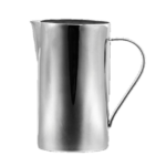 68 oz. Stainless Steel Water Pitcher