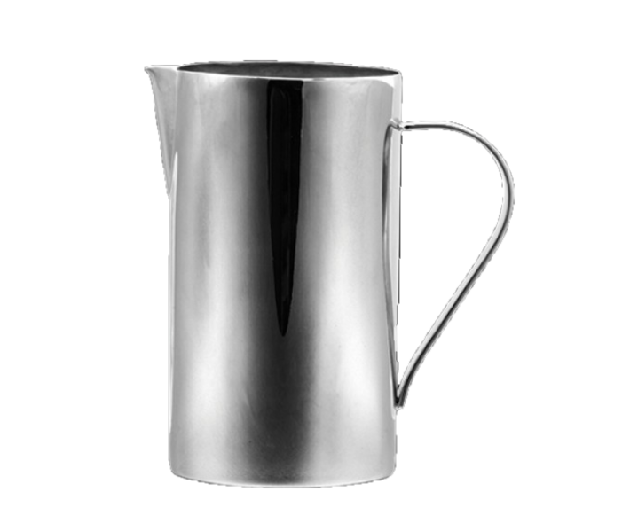 72 Oz Stainless Steel Water Pitcher American Party Rentals