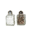 Mini Salt & Pepper