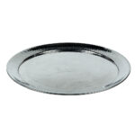 22-Inch-Round-Hammered-Tray