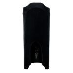Black-Spandex-Cover-for-5-Gallon-Beverage-Dispenser