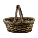 Deep-Round-Basket-with-Handle-Dark