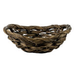 Large-Shallow-Oval-Basket-Dark