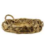 Large-Shallow-Round-Basket-with-Two-Handles