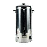 Stainless-Steel-Iced-Tea-Dispenser