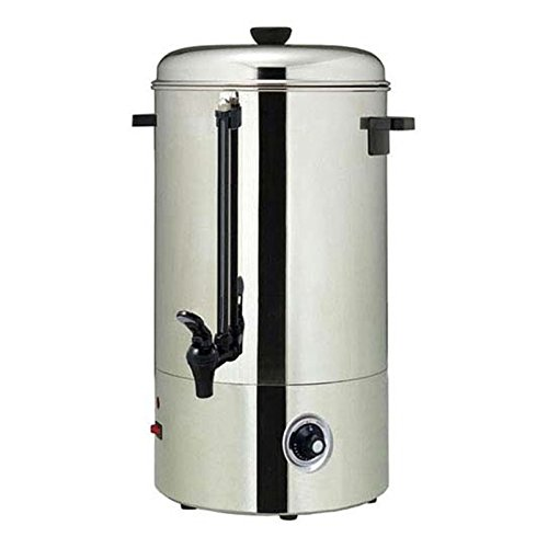 40 Cup Stainless Steel Water Boiler