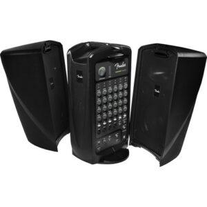 Fender Audio System