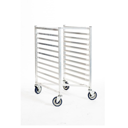 Sheet Pan Rack with 10 Slots