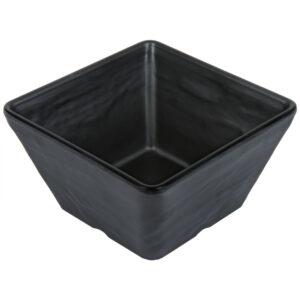 """5"""" Faux Slate Bowl"""
