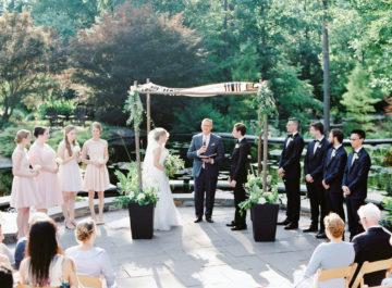 Charles & Kelly <br> Wedding
