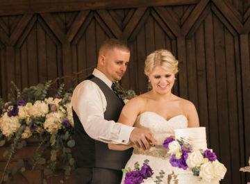 Chris & Kristen <br> Wedding