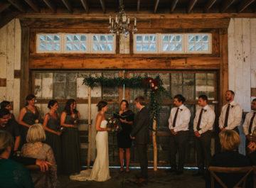 Brian & Jill <br> Wedding