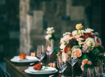 Weddings Magazine <br> Photo Shoot