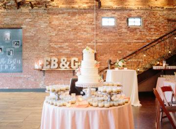 George & Ella <br> Wedding