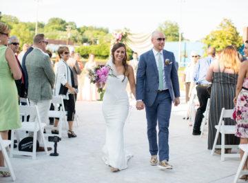 Chad & Stephanie <br> Wedding
