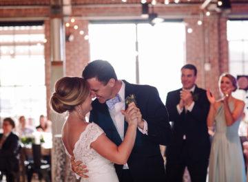 Billy & Annie <br> Wedding