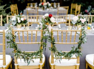 Paul & Allison <br> Wedding