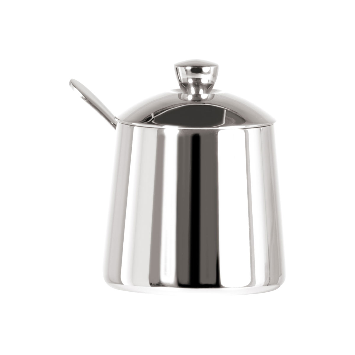 10 oz Stainless Steel Sugar Bowl
