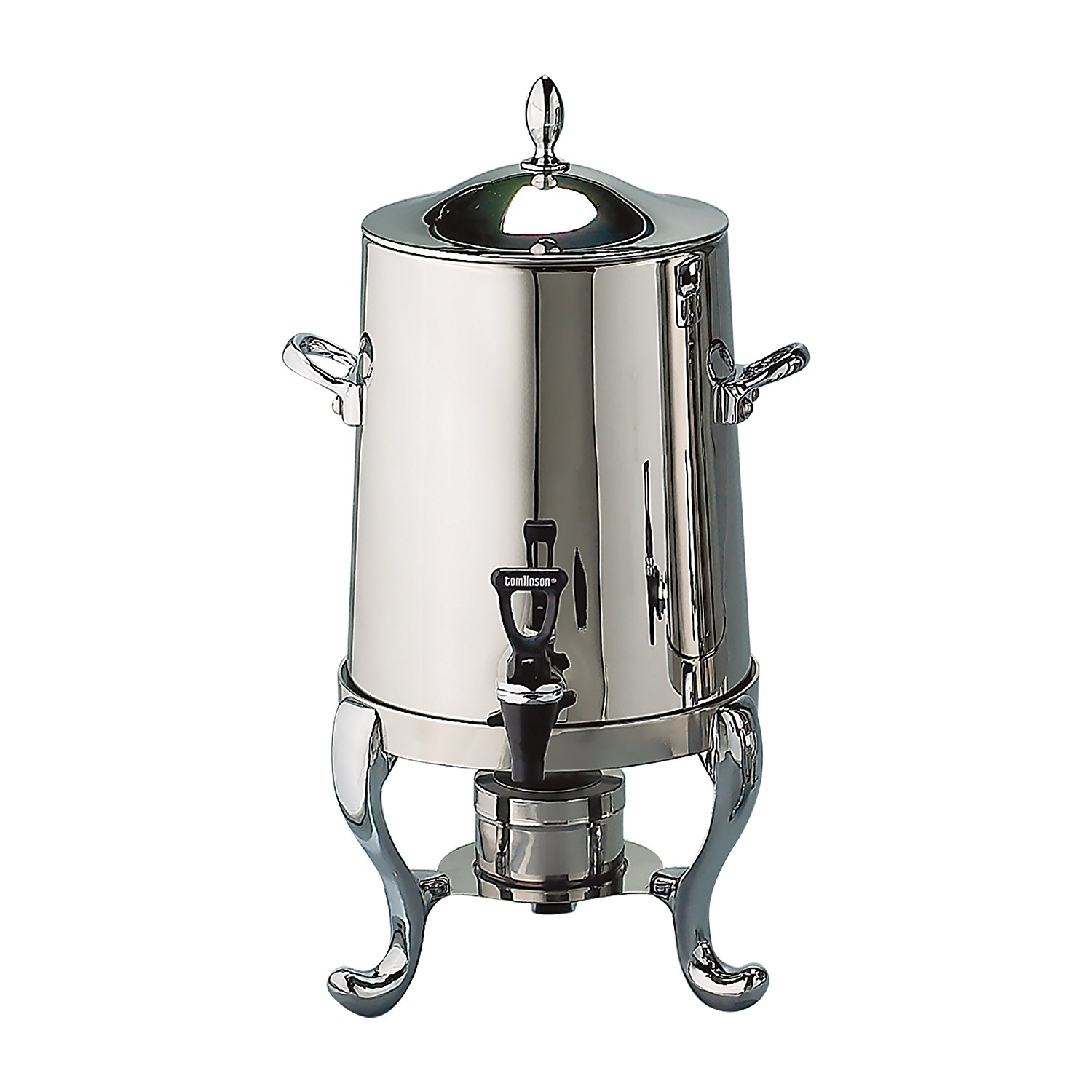 3 Gallon Stainless Steel Coffee Urn
