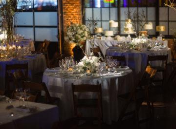 Gabe & Brandy </br> Wedding