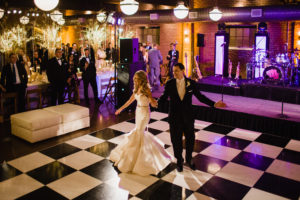 Dance Floor Chart American Party Rentals